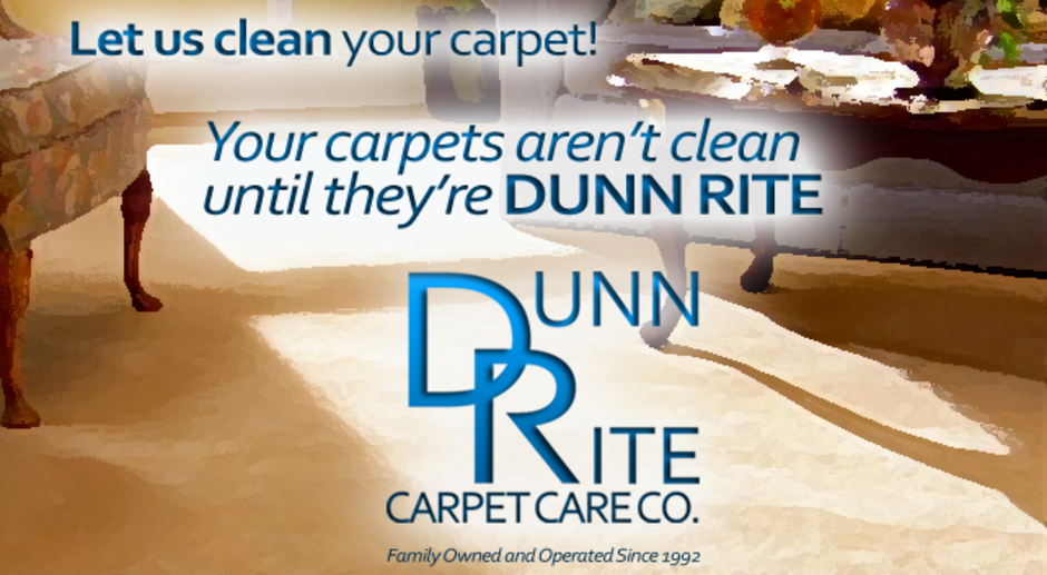 Dunn Rite Carpet Cleaning